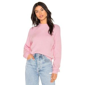 FREE PEOPLE Too Good Raglan-Sleeve Sweater